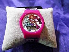 Woman or Girl's Monster High  Watch **Nice** B29-812