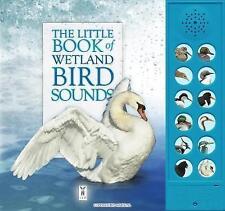 THE LITTLE BOOK OF WETLAND BIRD SOUNDS / CAZ BUCKINGHAM9781908489319