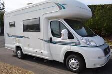 Immobiliser Under 7' 2 Campervans & Motorhomes