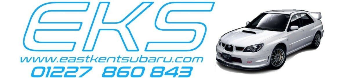 East Kent Subaru Spares