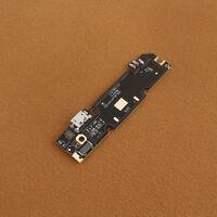 conector placa de carga puerto usb enchufe para Xiaomi Redmi Note 3