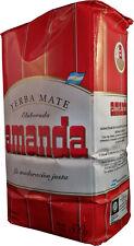 AMANDA Yerba Mate Tee aus Argentinien 500g