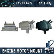 RWD Anchor-Engine Manual Mount Kit 3PCS For 1998-1999,FORD,RANGER,V6 3.0L
