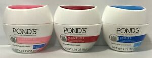 POND'S Travel Size Skin Creams Rejuveness, B3, Crema S 1.7 oz (50g)
