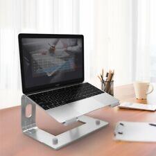 Ergonomic Aluminium Cooling Stand Elevator for Laptop MacBook