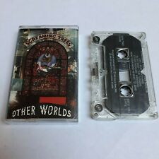 SCREAMING TREES OTHER WORLDS CASSETTE TAPE SST USA 1988