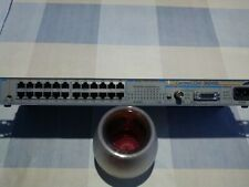 Allied Telesyn AT-3024SL CentreCom 3024SL 24 Port Ethernet Hub