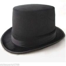 Felt Costume Top Hats