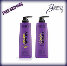 Normal Hair KMS Colour Protection Shampoos & Conditioners