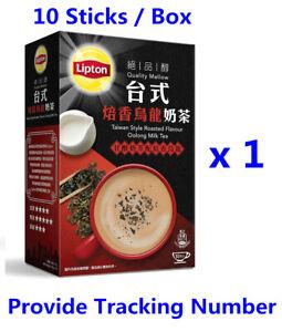 Lipton Quality Mellow Taiwan style Oolong Milk Tea 立頓絕品醇台式焙香烏龍奶茶
