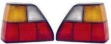 VW Volkswagen Golf II Mk 2 Tail Light Rear Lamp PAIR ( Left + Right ) 84 - 92