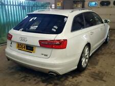2015 AUDI A6 C7  2.0 AUTO DIESEL STATER MOTOR SPARES PARTS BREAKING