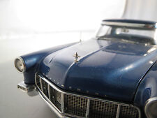 1/24 Franklin Mint 1961 Lincoln Continental Metal Hood Ornament