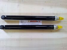 FORD FOCUS C-MAX PAIR OF REAR SHOCK ABSORBERS 1.6 1.8 2.0 (2003-2007) LH + RH
