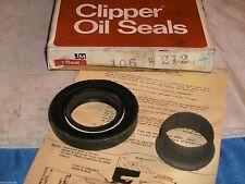 CLIPPER 106-W-212 OIL SEAL 106W212
