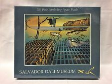 750 pc Puzzle Salvador Dali The Disintegration of the Persistence of Memory