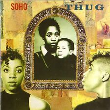 CD - Soho  - Thug - #A3306