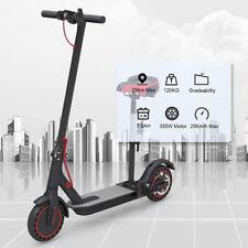 10 Elektro Scooter Roller Elektroroller Faltbar Sitz Helm Smart LED Fahrradhelm
