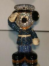 Swarovski Disney Arribas Figur Mickey Maus Armee Mickey Mouse Army
