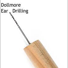 Dollmore Ear Drilling (0.9mm)