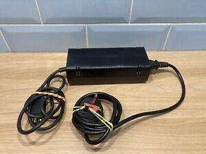 Microsoft Xbox 360 S Slim Official Power Supply A10-120P1A  - 120W