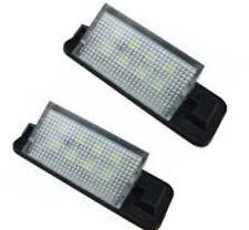 BMW 3er E36 LED License Plate Light Module Module License Plate Light