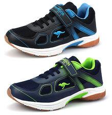 KangaROOS Turnschuhe Sportschuhe Hallenschuhe Kinder Schuhe 16017