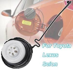 For Toyota Yaris Venza Solara Petrol Fuel Filler Gas Cap Inner Cover 77300-06040