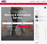 Limited Company with domain name for sale - NEVER TRADED -  WIZZCARGO LIMITED