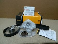 CRP PP184LK1 ENGINE TIMING BELT & WATER PUMP KIT FOR 96-01 INTEGRA 97-01 CR-V