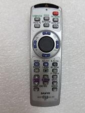 SANYO CXVJ Projector Remote Control PLC-XU111