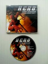 CD's - HERO(SPIDERMAN) 2002 - PDK