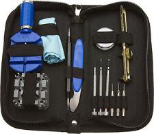 Watch Repair Tool Kit, 17 Piece