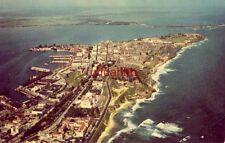 1965 SAN JUAN de PUERTO RICO es la cuidad mas antigua bajo la bandera Americana