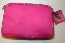 Nicki Minaj PINK FRIDAY Gold Chain Pink Laptop Computer Sleeve Bag New With Tag