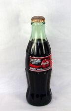 Coke Bottle Full: 1899-1999 Celebrating 100 Years in Chattanooga