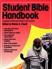 The Student Bible Handbook by Lion Hudson Plc (Paperback, 2000)