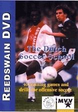 The Dutch Soccer School