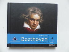 CD Album BEETHOVEN Symphonie N°9 Royal philhamonic orchestra FIGARO COLLECTIONS
