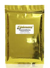 Unkrauts® Passionsblume 100:1 Extrakt (Passiflora Incarnata) Passion Flower