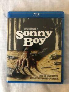 Sonny Boy - OOP Blu Ray - Scream Factory