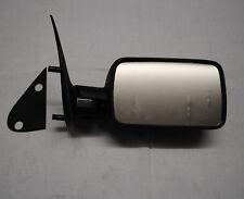 309-0036 Exterior espejo nuevo TyC a la izquierda negro