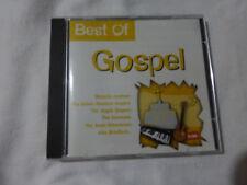 best of gospel-CD