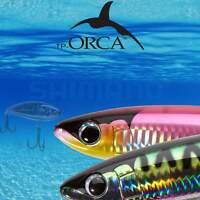 Shimano Orca Topwater Saltwater Fishing Lure