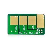 4 x Toner Chip For Samsung SCX-4725  Samsung SCX-4521F/4321  SCX-D4725A