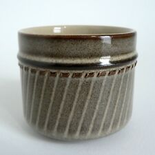 DENBY POTTERY - SONNET - OPEN SUGAR BOWLS - A1 STONEWARE DISCONTINUED TABLEWARE