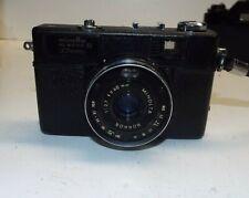 Minolta HI Matic 5 35mm camera (JC Penny)