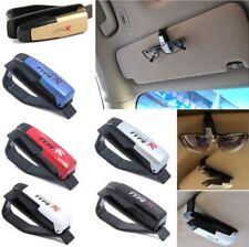 Car Sunglasses Clip Vehicle Sun Visor Sunglasses Eye Glasses Card Pen Holder