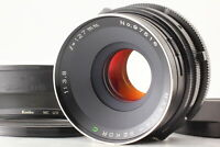 [N MINT w/ Hood ] Mamiya Sekor C 127mm f3.8 MF Lens for RB67 Pro S SD From JAPAN