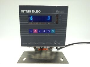 Mettler Toledo Panther PTHN3000000 Scale Digital Front Plate / Interface